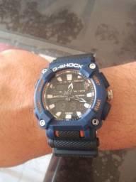 Título do anúncio: Relógio Casio gshock!!! Promoção 50 reais hoje.