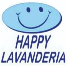 Happy Lavanderia
