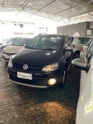 Título do anúncio: VW Crossfox 2014 1.6 I-MOTION