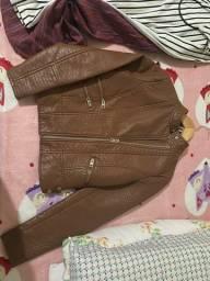 Título do anúncio: Jaqueta, calça e vestido