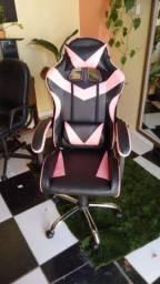 Título do anúncio: Cadeira Gamer Reclinável Nova - Striker Promoção Só Hoje Entregamos e Parcelamos no Cartão