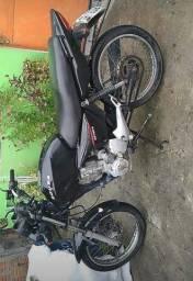 Moto sousa