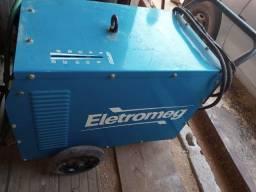 maquina de solda eletromeg (oportunidade)