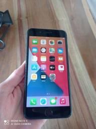 iPhone 8 Plus 64 GB Black - Semi Novo - Leia o anúncio