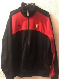 Título do anúncio: Jaqueta puma Ferrari