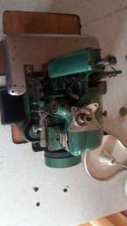 Título do anúncio: Máquina de costura semi industrial overloque