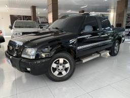 S-10 Executive 2.4 flex ano 2011
