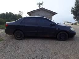 Corola XLI 2005