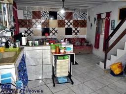 Título do anúncio: Casa com 02 quartos em Itacuruçá-RJ ( André Luiz Imóveis )