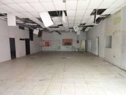 Título do anúncio: Galpão à venda, 549 m² por R$ 1.400.000,00 - Vila São Jorge - Santos/SP