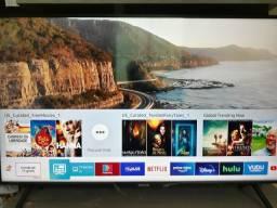 Título do anúncio: TV SMART SAMSUNG 4K HDR