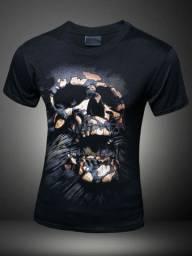 Camisa personalizada UNISSEX