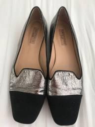 Sapato de grife n 39