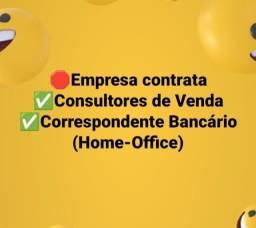 Título do anúncio: Procuro pessoas interessadas em trabalhar Home-Office