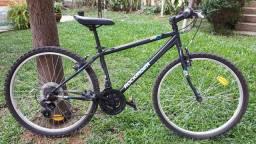 Bicicleta RockRider aro 26 novíssima