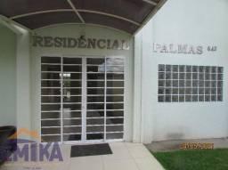 Apartamento com 2 quarto(s) no bairro Jardim Tropical em Cuiabá - MT