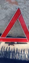 Triângulo de veiculo