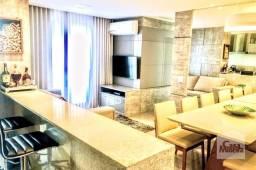 Apartamento à venda com 3 dormitórios em Santa amélia, Belo horizonte cod:278963