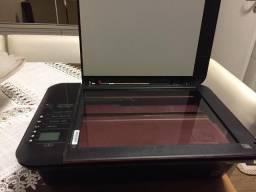 Impressora HP Deskjet 3050 J610 Series Multifuncional All-In-One