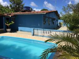 Excelente casa com piscina para aluguel! forte Orange Ilha de Itamaracá.