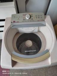 Título do anúncio: Máquina Brastemp 11kg faz tudo ((ENTREGO GRÁTIS))