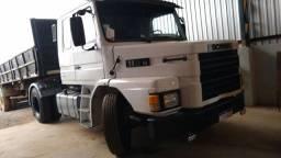 Título do anúncio: Scania 112h
