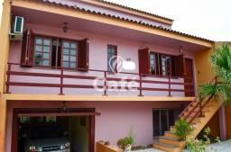 Título do anúncio: Casa à venda com 4 dormitórios em São josé, Santa maria cod:0161