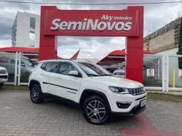 COMPASS 2019/2020 2.0 16V FLEX SPORT AUTOMÁTICO