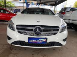 Título do anúncio: M. Benz A-200 Turbo REPASSE VEICULOS