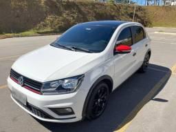 Título do anúncio: VW Gol 1.0 Track 3cc 18/18 completo (leilão)