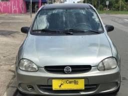 Chevrolet Classic Spirit 1.0 2006