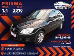 Prisma 1.4 Maxx Flex 2009/2010