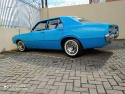 Maverick Super Luxo 4 pts 1974