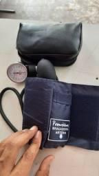 Título do anúncio: Esfigmomanometro novo sem uso