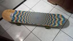 Título do anúncio: SKATE longboard skatão street