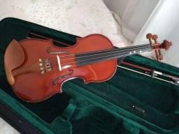 Vendo violino Michael 450$