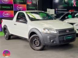 Título do anúncio: Fiat Strada 2018 1.4 mpi hard working cs 8v flex 2p manual