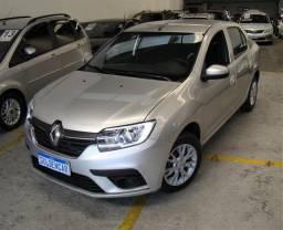 Renault Logan ZEN FLEX 1.0 12V 4P MEC. FLEX MANUAL