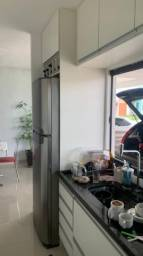 Cozinha planejada Bairro Novo