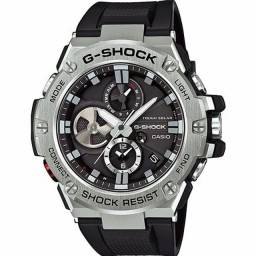 CASIO G-SHOCK GST B100 G-STEEL