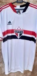 Título do anúncio: Camisa São Paulo