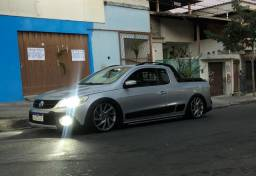 Saveiro Cross G5