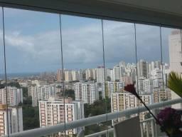 Título do anúncio: Belíssimo Ikê  3 quartos - Vila Anaiti - Imbuí - Salvador - BA