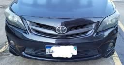 Corolla XRS 2014 top de linha