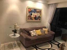 Título do anúncio: EDW- Apartamento com 3 quartos nos Aflitos em Recife