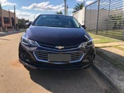Título do anúncio: Chevrolet Cruze LTZ 2018