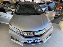 Honda city lx 2015/15 43mil kms