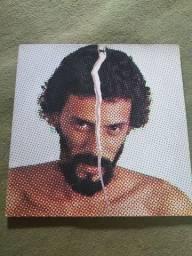 Vinil Gonzaguinha- De Volta ao Começo.