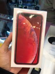 Título do anúncio: INCRÍVEL !! iPhone XR 64g lacrado com 1 ano de garantia !!
