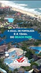 Título do anúncio: Loteamento Meu Sonho Aquiraz com excelente localização !!